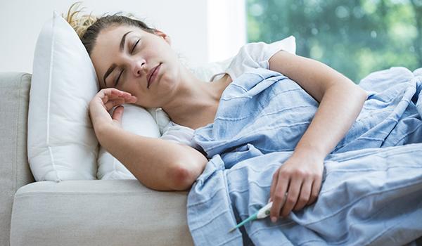 симптомы послеродового эндометрита