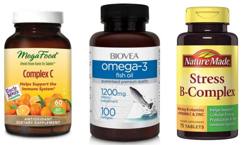 витамины при лечении аднексита