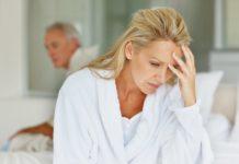 причины и симптомы вторичной аменореи