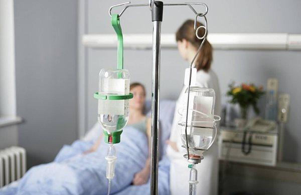 Полостная операция миома матки