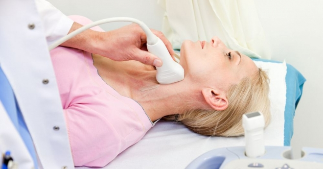Вылечить кисту яичника без операции