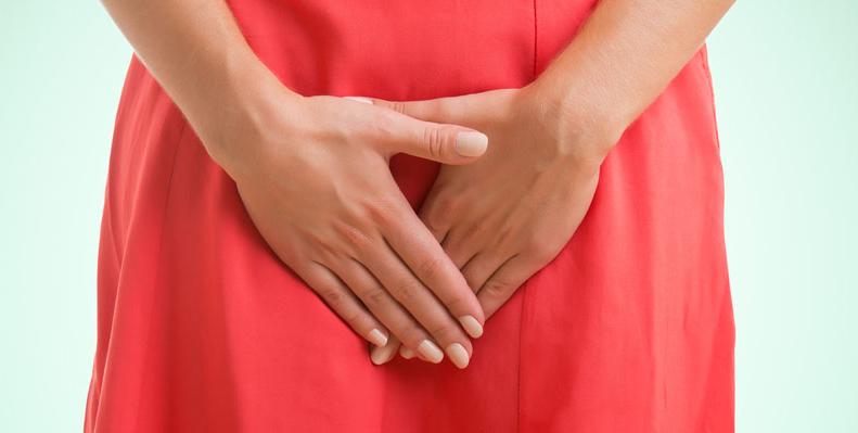 причины цистита во время месячных