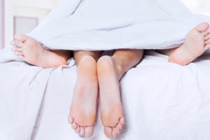 Можно ли заниматься сексом при кисте