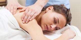 Массаж во время менструации