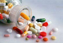 Таблетки от молочницы