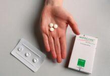 Таблетки для прерывания ранней беременности