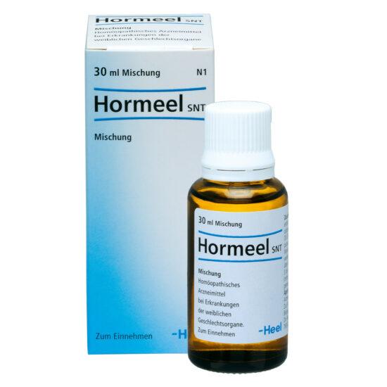 Капли Гормель для наращивания эндометрия