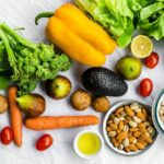 диета при кисте яиника