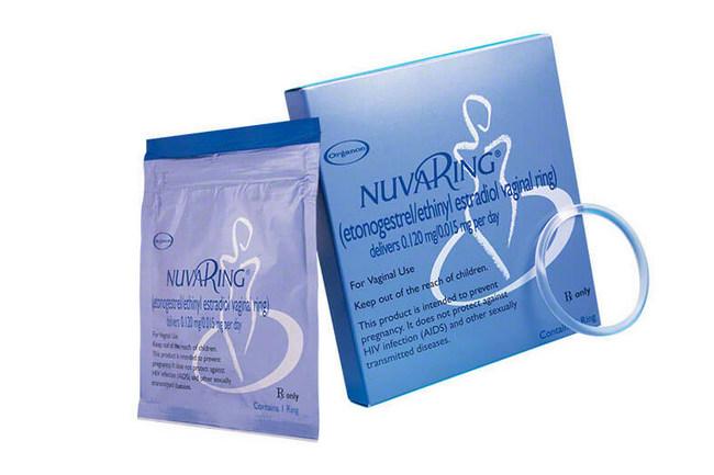 Кольцо Новаринг методы контрацепции