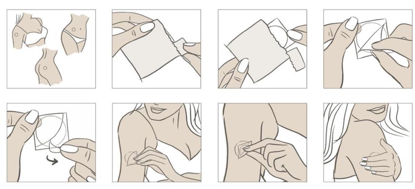 контрацептивный пластырь инструкция