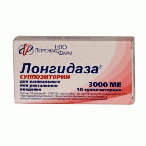 препараты для лечения спаек